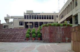दिल्ली यूनिवर्सिटी के बड़े कॉलेज में वैकेंसी, अप्लाई करें...