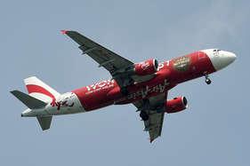 एयर एशिया का बंपर ऑफर, 17 जुलाई तक टिकट बुक करने पर 20% की छूट