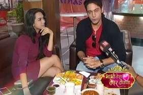 देखें: टीवी एक्टर गौरव खन्ना की चटोरपंती