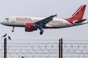 बासी भोजन परोसने के मामले पर एयर इंडिया को देना होगा 1 लाख का मुआवजा