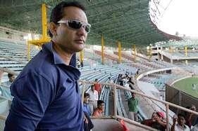 हैदराबाद क्रिकेट संघ ने अजहर की मुहिम को दिया करारा झटका