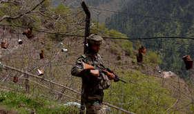 होली पर भी नहीं माना पाकिस्तान, पुंछ में की गोलीबारी