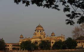 129 साल का हुआ देश का ये महान ऐतिहासिक विवि, एक अंग्रेज ने की थी स्थापना, नेहरू सहित कई दिग्गज रहे छात्र..!