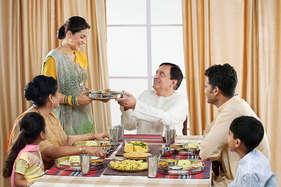 नवरात्र के व्रत में रहना है सेहतमंद, तो लें ये आहार