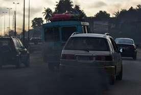 वायु प्रदूषण से भारत में हर साल हो रही है लाखों लोगों की मौत!