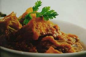 रेसिपी : जानें कैसे बनती है 'कटहल की तरकारी' की सब्जी