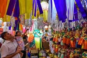दिवाली पर निकला चीन का 'दिवाला', 60 फीसदी गिरी चीनी सामान की बिक्री