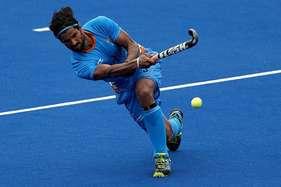 हॉकी के मैदान में भारत के 'शेर' पाकिस्तान पर भारी,  3-2 से हराया