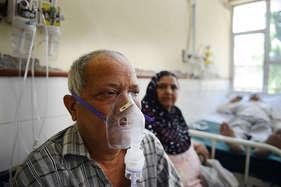 सामने आई डब्ल्यूएचओ की रिपोर्ट, भारत में टीबी से मरने वालों की संख्या हुई दोगुनी