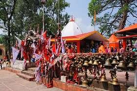 इस मंदिर में शादी करनी है तो दिखाना होगा आधार कार्ड!