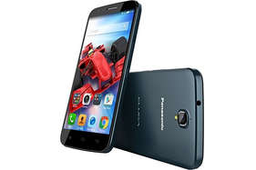 पैनासोनिक ने लॉंच किया 'इलुगा टैप' स्मार्टफोन