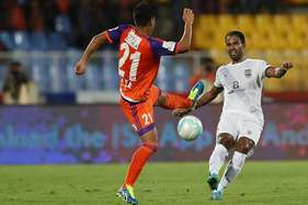 ISL: डिफेड्रिको के गोल की बदौलत मुम्बई ने पुणे को 1-0 से हराया