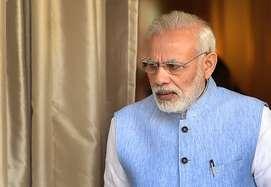 नोटबंदी पर हिंदू महासभा ने मोदी को जमकर कोसा