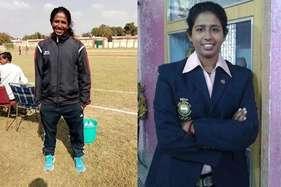 यूपी की पहली महिला इंटरनेशनल फुटबॉलर की डेंगू से मौत