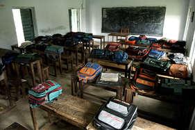 बच्चों के बस्ते का बोझ कम करने के लिए स्कूलों पर सख्ती, शिक्षा निदेशालय ने जारी की गाइडलाइन