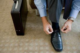 अब आपके जूते और कपड़े करेंगे बीमारी की पहचान!