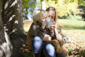 सुबह की गरमा गर्म चाय आपके बच्चे के लिए हो सकती है खतरनाक!