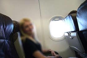महिला के बगल में नहीं बैठना चाहते थे मुस्लिम धर्मगुरु, एयरलाइन ने बदली सीट!
