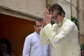पीएम मोदी ने अमिताभ बच्चन के लिए कही ये बात, बिग बी ने जताया आभार...