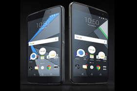 ब्लैकबेरी ने लॉन्च किए 2 नए एंड्रॉयड मोबाइल, पढ़ें- इनकी खूबियां और जानें कीमत