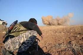 आईएसआईएस ने उत्तरी सीरिया में किया रासायनिक हमला, 22 घायल