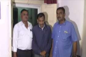 सेना से जुड़े अहम दस्तावेजों के साथ कच्छ से एक संदिग्ध गिरफ्तार
