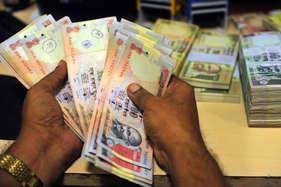 आयकर विभाग ने कसा शिकंजा, 1 अप्रैल से 9 नवंबर के बीच नकद जमा का ब्योरा मांगा