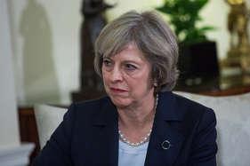 ब्रिटिश प्रधानमंत्री ने माना, 'ब्रेक्जिट' की वजह से रातों को नींद नहीं आती