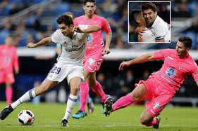 रोनाल्डो को टक्कर देने आ गया जिदान का बेटा, पहले ही मैच में किया धमाल