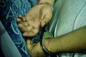 आयकर विभाग के डिप्टी कमिश्नर गिरफ्तार, एडवांस टैक्स का 28 लाख गबन करने का आरोप