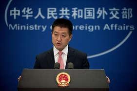 चीन ने भारत से मदद मांगने को लेकर मंगोलिया को दी चेतावनी