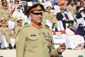 पाकिस्तानी सेना की कमान संभालने वाले बाजवा पहली बार कश्मीर पर बोले, दी गीदड़भभकी