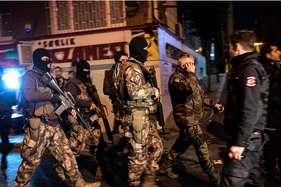 इस्तांबुल में फुटबॉल स्टेडियम के पास आतंकी हमला, 29 लोगों की मौत, 166 घायल