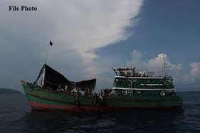 अंडमान द्वीप पर जारी रेस्क्यू ऑपरेशन, बचाए गए 17 पर्यटक