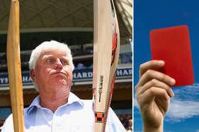 क्रिकेट में दिखेगा रेड कार्ड, बैट का साइज भी बदलेगा