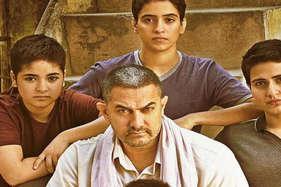 दीवाना बना देगा आमिर की फिल्म 'दंगल' का टाइटल ट्रैक