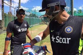 पहले स्पिन ट्रैक और अब टीम इंडिया की ऐसी खास तैयारी, वानखेड़े में अंग्रेज हो जाएंगे पस्त!