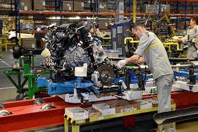 औद्योगिक उत्पादन में चौंकाने वाली गिरावट, आईआईपी ग्रोथ अक्टूबर में घटकर -1.9%