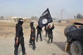लीबिया के सिरते में कब्जा जमाने की आखिरी कोशिश कर रहा है आईएस: पेंटागन