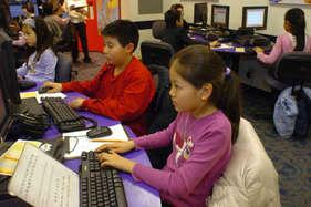 इंटरनेट की मदद से होमवर्क करते हैं, 98.8 फीसदी शहरी बच्चे