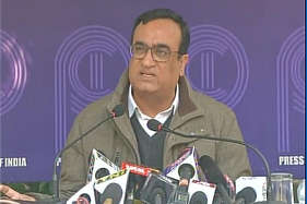 अजय माकन बोले, आईओसी के फैसले से खेलों की उल्टी गिनती शुरू