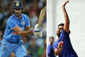 चोटिल रहाणे-शमी की ये दो नए स्टार्स टीम इंडिया में शामिल, मिल सकता है डेब्यू का मौका