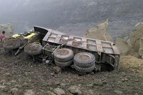 झारखंडः कोयला खदान धंसने से 7 मजदूरों की मौत, पीएम ने जताया दुख