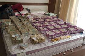 अब वेल्लोर में करोड़ों बरामद, 24 करोड़ के नए नोट जब्त