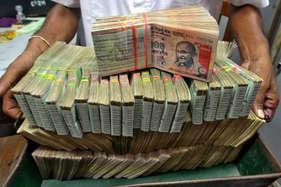 बेंगलुरू: 169 करोड़ रुपये अघोषित आय का खुलासा