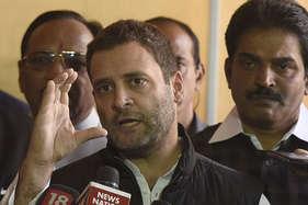 राहुल की चुनौती, एकतरफा बातें छोड़ संसद का सामना करें पीएम