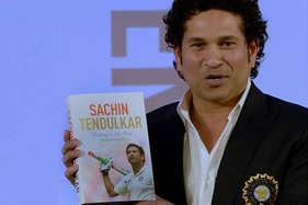 सचिन तेंदुलकर की बायोग्राफी का एक और धमाल, मिला ये प्रतिष्ठित अवॉर्ड