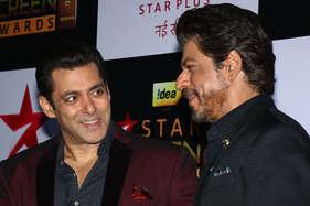 सलमान और मैं जरूर एक फिल्म में काम करेंगे : शाहरुख खान