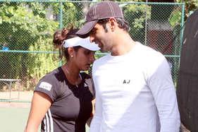 टेनिस स्टार सानिया मिर्जा का बेबी किसके लिए खेलेगा? भारत या पाकिस्तान