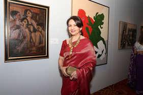 शर्मिला को देखते ही पहली नजर में दिल दे बैठे थे पटौदी